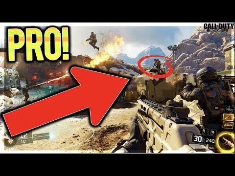 Era jugador SEMI PRO en Call Duty Black Ops 3 Rank TOP 100 S&D thumbnail