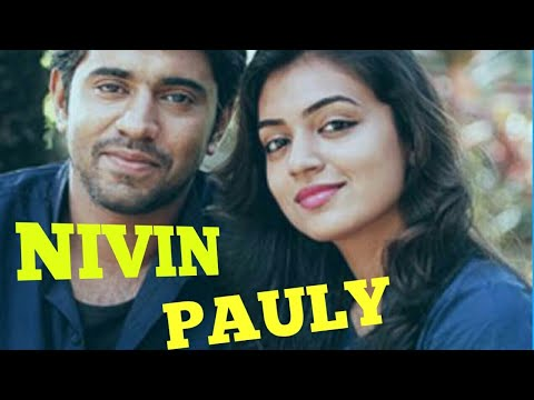 Malayalam famous actor nivin pauly pencil sketch