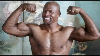 The Potash Twins - SNAP! Starring Terry Crews (feat. Grace Weber & Robert Glasper)