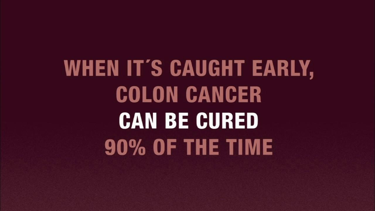 Colon Cancer Screening | Mass gov