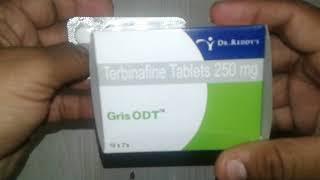 Gris ODT Tablets review in Hindi फंगल इन्फेक्शन से जल्द और जड़ से छुटकारा पाने के लिए इसे आजमाए !