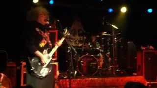 Melvins Lite - Worm Farm Waltz @40 Watt Club 10.13.12