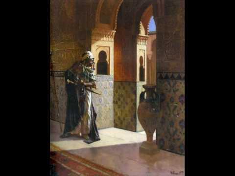 spanish arabic fusion music-oud vs guitar