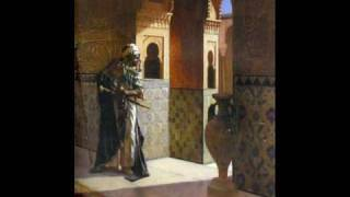 spanish arabic fusion music-oud vs guitar thumbnail