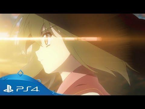 Utawarerumono: Mask of Truth | Teaser Trailer | PS4