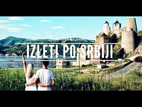 Places you must visit in Serbia in 2017 #exploreSerbia