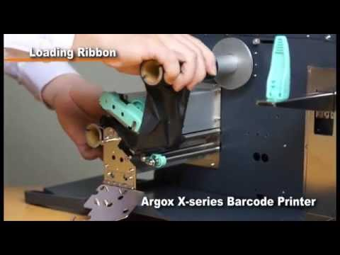 ARGOX X-1000VL TELECHARGER PILOTE