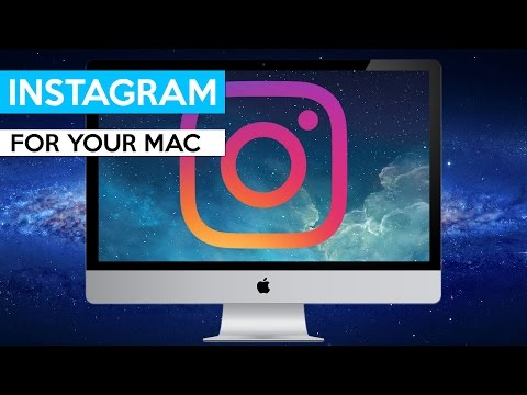 Instgram For MAC | Instagram For PC | Flume For Instagram Easy Online Uploader