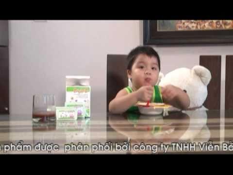 BigBB_ Chống táo bón, tăng cường sức đề kháng, giúp trẻ ngon miệng