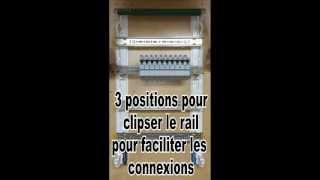 drivia coffret electrique legrand 4 rangs en vente sur www.laboutiquedubricoleur.fr