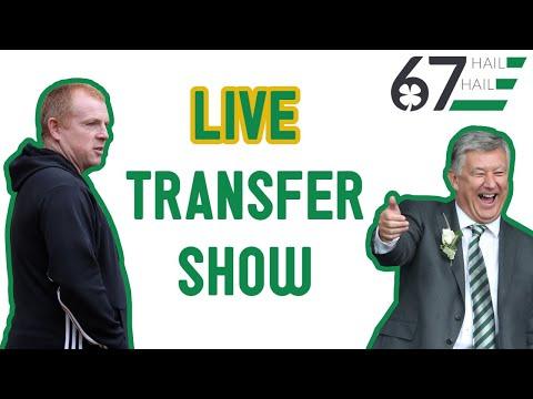 LIVE Transfer Show   Where Celtic must strengthen before October deadline