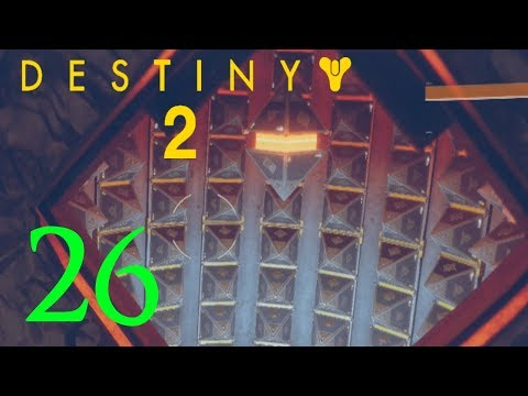 [26] The Final Planet Storyline! (Destiny 2 With Friends)