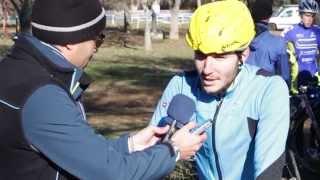 IV Trofeo Ciclocross Ciudad de Ávila - G.P. AviBike - Cto. Castilla y León 2014