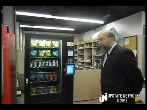 bitcoin vending machine