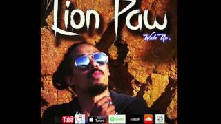 Lion Paw - Wake Up