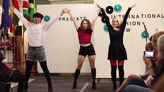 Video [Koreality] Sunmi Gashina, Hyuna Babe, BLACKPINK AIIYL Dance - Luther College 2017 download MP3, 3GP, MP4, WEBM, AVI, FLV April 2018