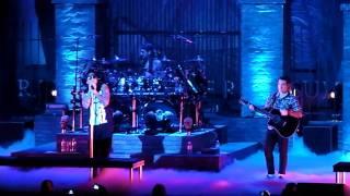 Avenged Sevenfold - Rev Speech & So Far Away  LIVE in Brighton [HD]