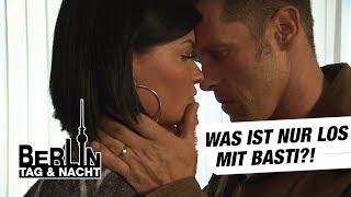 Berlin - Tag & Nacht - Dreht Basti jetzt völlig durch?! #1541 - RTL II