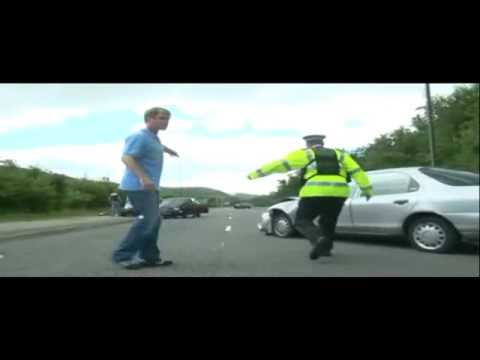 Texting Teenagers Driving Accident FULL Version Gwent Police