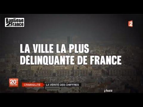 Les villes les plus d linquantes de france youtube - Les villes les plus endettees de france ...
