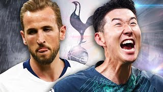 Is Son Heung-Min (손흥민) More Important Than Harry Kane?! | #UCLReview