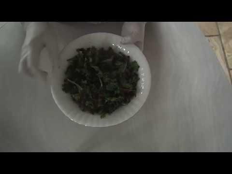Вопрос: Как хранить чипсы из кудрявой капусты?