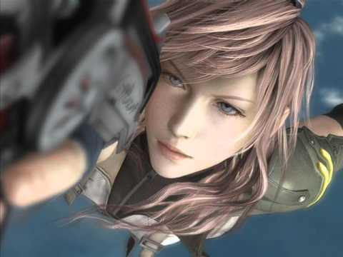 Final Fantasy XIII Lightnings Theme Hip Hop Remix