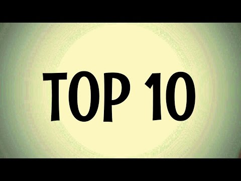 Top 10 Musicas Para Intro