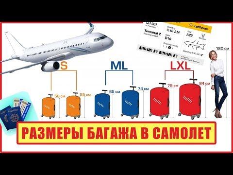 РАЗМЕРЫ БАГАЖА В САМОЛЕТ. Размеры чемоданов для самолета. Размеры багажа в самолет Размеры чемоданов