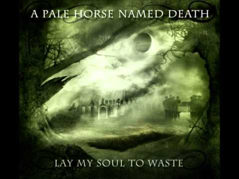 A Pale Horse Named Death - In The Sleeping Death mp3