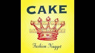 Cake- Race car ya yas (lyrics)