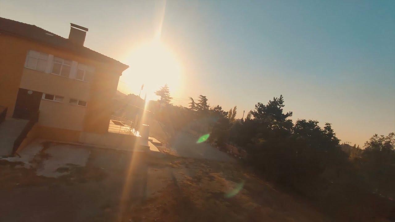 İlk HD FPV Uçuş Videosu картинки
