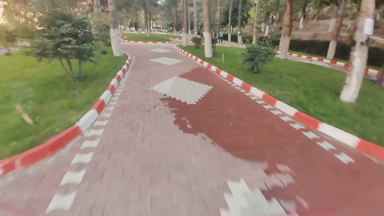 İlk HD FPV Uçuş Videosu фотки