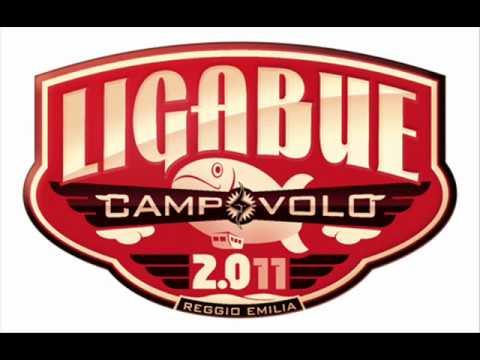 I duri hanno due cuori - Live Campovolo.wmv