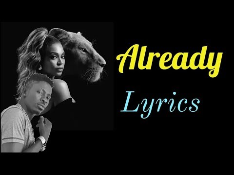 beyonce---already-(lyrics)-ft.-shatta-wale