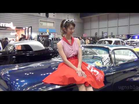 Chevrolet シボレー ホットロッドカスタムショー