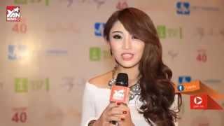 Lương Minh Trang tung album đầu tay
