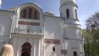День экскурсии в Чернигове