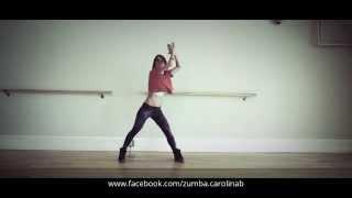 Bailando, by Enrique Iglesias Feat. Gente De Zona - Carolina B