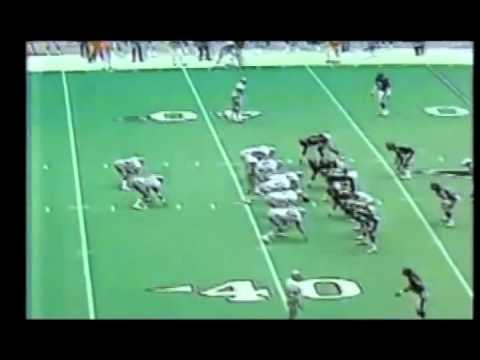1985   CHICAGO BEARS 44, DALLAS COWBOYS 0