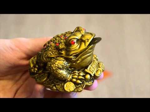 Купить трёхлапаю жабу! Доставка по России