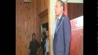 Repeat youtube video Ugurbey Qemberli . Heyder Eliyev,Serhed herekati ve Nehrəm II-V..Azerbaycan sevgisiyle