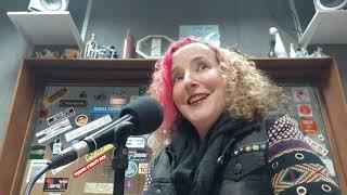 Ofri Eliaz-- קטע מראיון ברדיו קול מעלה אדומים - תהליך כתיבת שירים  - מרץ 2019