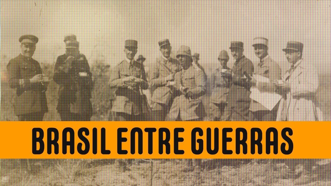 Netflix Guerras Do Brasil Doc Poe Em Duvida Nosso Carater Pacifico