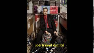 jingles ( nrj club )  joli travail dimitri  )  les incorruptibles