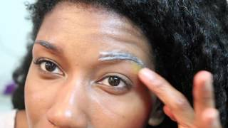 2 Ways To Shape Your Eyebrows   Perfect Brow Every Time!