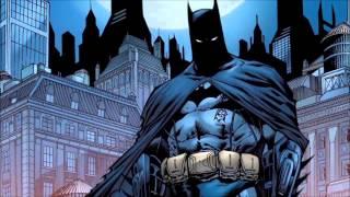 Batman T.V Old Theme Song (Rimex)