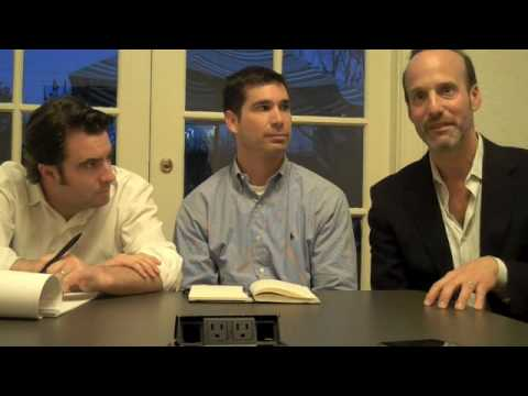 TechCrunch Interviews CODE Advisor Founding Partners