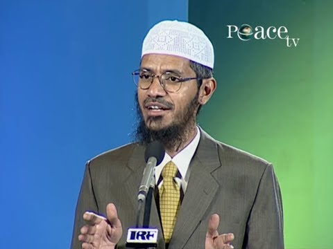 Why Does Islam Degrade Woman By Keeping Her Behind The Veil? - Awesome Reply By Dr. Zakir Naik
