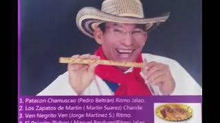 Ven Negrito Ven (ritmo)- Pedro Ramaya Beltran